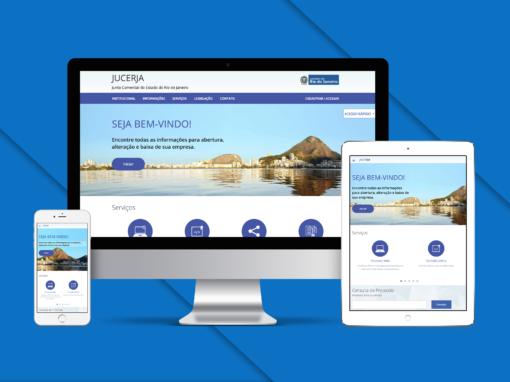 Portal Web Jucerja