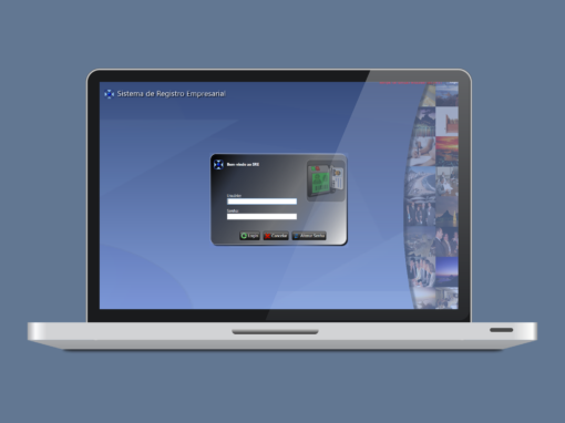SRE – Sistema De Registro Empresarial