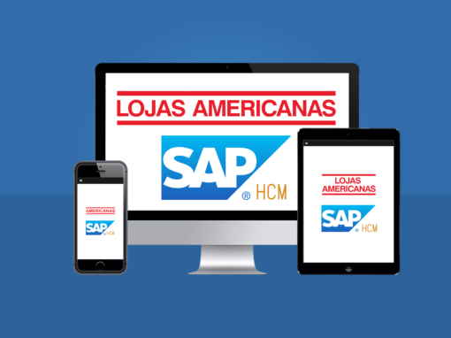 SAP – HCM – Lojas Americanas