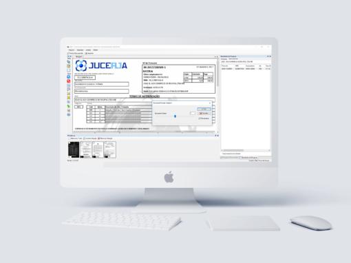 SGED – Sistema de Gerenciamento Eletrônico de Documentos